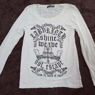 ゴーストオブハーレム(GHOST OF HARLEM)のGhost of Harlem ロンT(Tシャツ(長袖/七分))