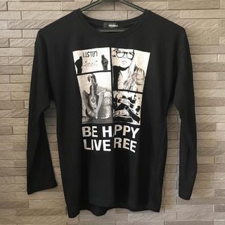 ナバーナ(NAVANA)のTシャツ(長袖)(Tシャツ(長袖/七分))
