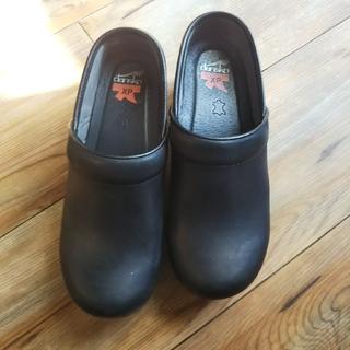 ダンスコ(dansko)のダンスコxp 37  (ローファー/革靴)