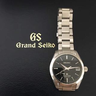 グランドセイコー(Grand Seiko)のグランドセイコー スプリングドライブ  マスターショップ限定 生産終了モデル(腕時計(アナログ))