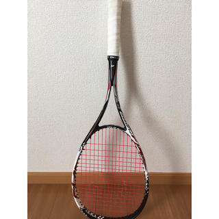 ヨネックス(YONEX)のソフトテニスラケット F-LASER(ラケット)