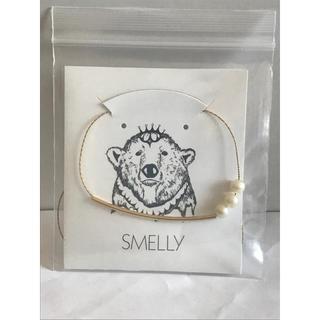 スメリー(SMELLY)のSMELLY  ネックレス(ネックレス)