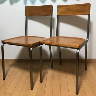 ジャーナルスタンダード(JOURNAL STANDARD)のしん様専用journal standard furniture(ダイニングチェア)
