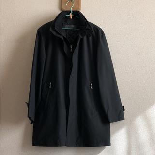 タカキュー(TAKA-Q)のタカキュー メンズコート 黒(その他)