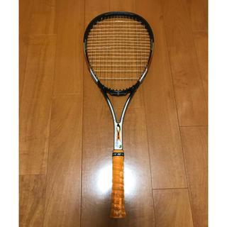 ヨネックス(YONEX)のYONEX (ヨネックス) MUSCLE POWER 720 ソフトテニス(ラケット)