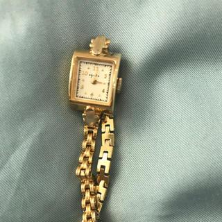 アガット(agete)のageteの腕時計(腕時計)