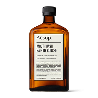 イソップ(Aesop)のひとチビ様 新品Aesop マウスウォッシュ&ポストプードロップス 2個セット(マウスウォッシュ/スプレー)