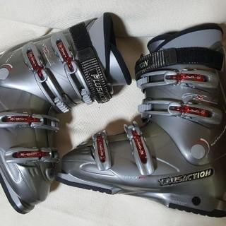 スキーブーツ プラスアクション FX5.4 308mm/26cm 送料無料(ブーツ)