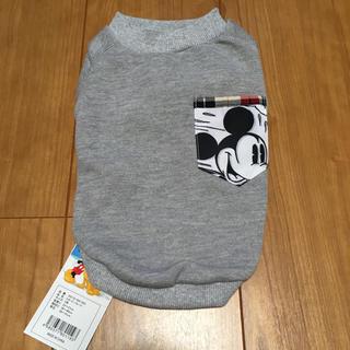 ディズニー(Disney)の犬服 トレーナー(ペット服/アクセサリー)