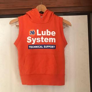 セブンティーシックスルブリカンツ(76 Lubricants)の美品❤︎76(Tシャツ/カットソー)