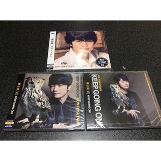 福山潤 シングル アルバム CD(声優/アニメ)
