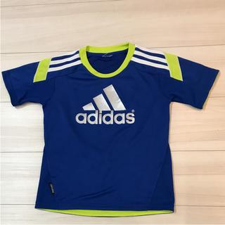 アディダス(adidas)のadidas  プラシャツ(ウェア)