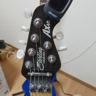 スターリング(STERLING)のスターリング by musicman(エレキギター)