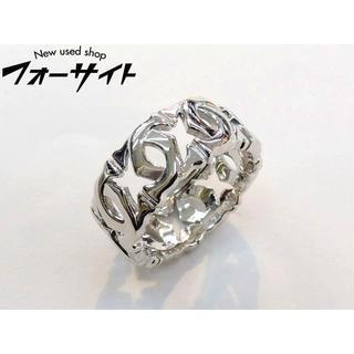 カルティエ(Cartier)のgumi 様専用 カルティエ☆10号(50)アントルラセ リング(リング(指輪))