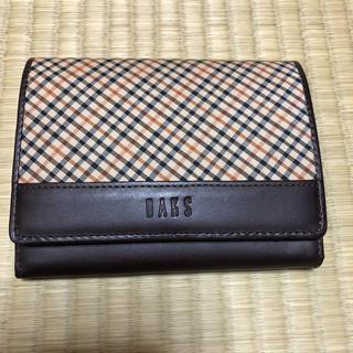 ダックス(DAKS)の財布✨(財布)