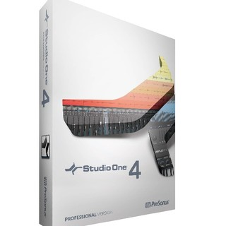 StdioOne4 professional (DAWソフトウェア)