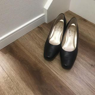 ヌォーボ(Nuovo)のNUOVO ABCマート フォーマル パンプス(ローファー/革靴)