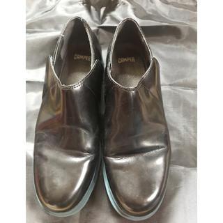 カンペール(CAMPER)のカンペール(ローファー/革靴)