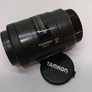 タムロン(TAMRON)の【9枚羽根でボケ具合最高】 TAMRON SP 90mm F2.5(レンズ(単焦点))