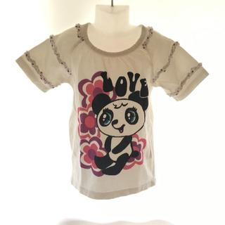 シスキー(ShISKY)のTシャツ 半袖 シスキー 120cm KG-K1161(Tシャツ/カットソー)