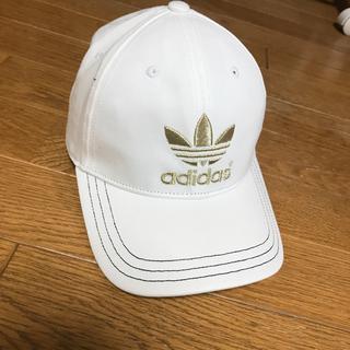 アディダス(adidas)のadidas キャップ♡50%off 早い者勝ち(キャップ)