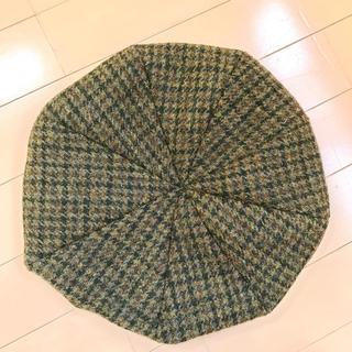 ジーディーシー(GDC)のGDC ベレー帽 【送料無料】(ハンチング/ベレー帽)