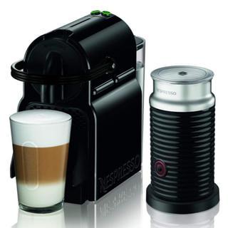 ネスプレッソ コーヒーメーカー(エスプレッソマシン)