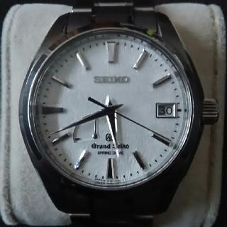 グランドセイコー(Grand Seiko)のastaire様専用(腕時計(アナログ))