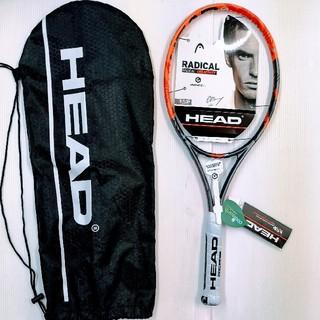 ヘッド(HEAD)のHAED 硬式テニスラケットGRAPHENE XT RADICAL MAP(ラケット)