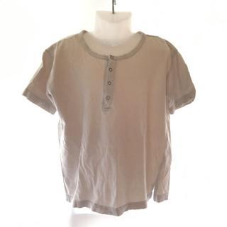 コムサコレクション(COMME ÇA COLLECTION)のカットソー 半袖 コムサコレクション 130cm KU-K1197(Tシャツ/カットソー)