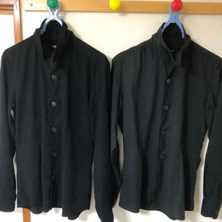 トルネードマート(TORNADO MART)のトルネードマート  シャツ二枚(シャツ)