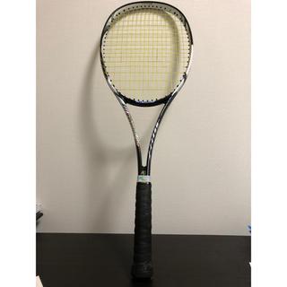 ヨネックス(YONEX)のヨネックス ソフトテニス ラケット(ラケット)