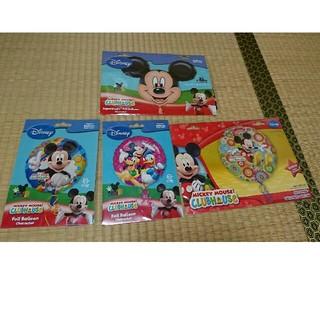 ディズニー(Disney)のミッキー バルーン 風船(その他)
