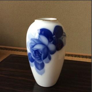オオクラトウエン(大倉陶園)の【新品・未使用】大倉陶園 花器(花瓶)