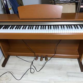 ヤマハ(ヤマハ)のYAMAHA 06年製 電子ピアノ(電子ピアノ)