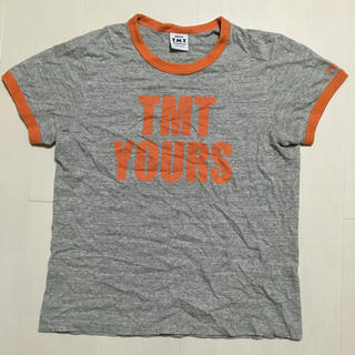 ティーエムティー(TMT)のTMT(ティー エム ティー) Tシャツ(Tシャツ/カットソー(半袖/袖なし))