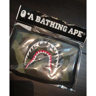 A BATHING APE - ☆希少☆ APE シャークマスク