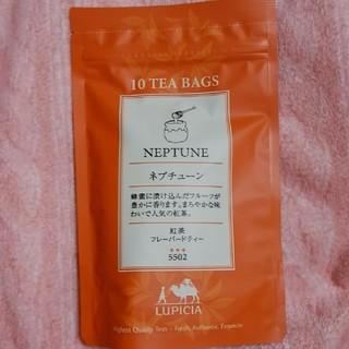 ルピシア(LUPICIA)の【限定値下】ルピシア ネプチューン、カシスブルーベリーセット 送料込(茶)