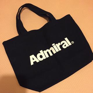 アドミラル(Admiral)のアドミラルトートバッグ非売品(トートバッグ)