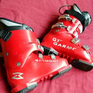ガルモント(GARMONT)の名作!初級〜中級スキーブーツ!(ブーツ)
