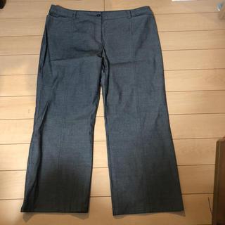 キース(KEITH)のKEITH グレー パンツ 大きいサイズ  48(その他)