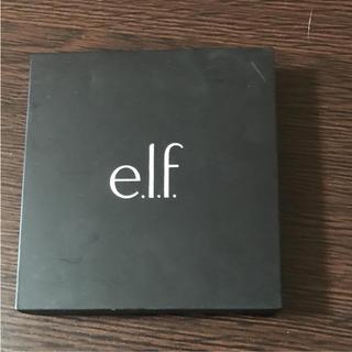 エルフ(elf)のエルフ クリームチークパレット(チーク)