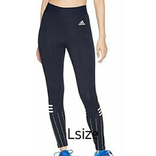 アディダス(adidas)の アディダス トレーニングウェア SID プリント タイツ他2点 (レギンス/スパッツ)
