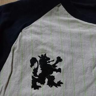 アールニューボールド(R.NEWBOLD)のR.NEWBOLD リバーシブルシャツ(Tシャツ/カットソー(七分/長袖))