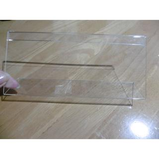 コクヨ(コクヨ)のL型カード立て(オフィス用品一般)