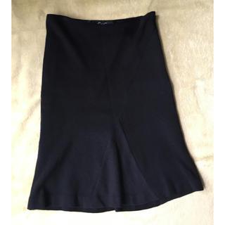 クードシャンス(COUP DE CHANCE)のクードシャンスのスカート(ひざ丈スカート)