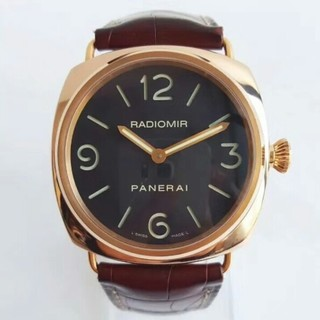 オフィチーネパネライ(OFFICINE PANERAI)のPANERAI(パネライ)オフィチーネ ルミノール マリーナ ロゴ 44mm(腕時計(アナログ))