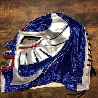 プロレスマスク ザコブラ(格闘技/プロレス)