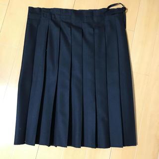 オニール(O'NEILL)のプリーツスカート(ひざ丈スカート)