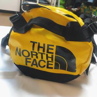 ザノースフェイス(THE NORTH FACE)のTHE NORTH FACE ダッフルバッグ XS(ドラムバッグ)